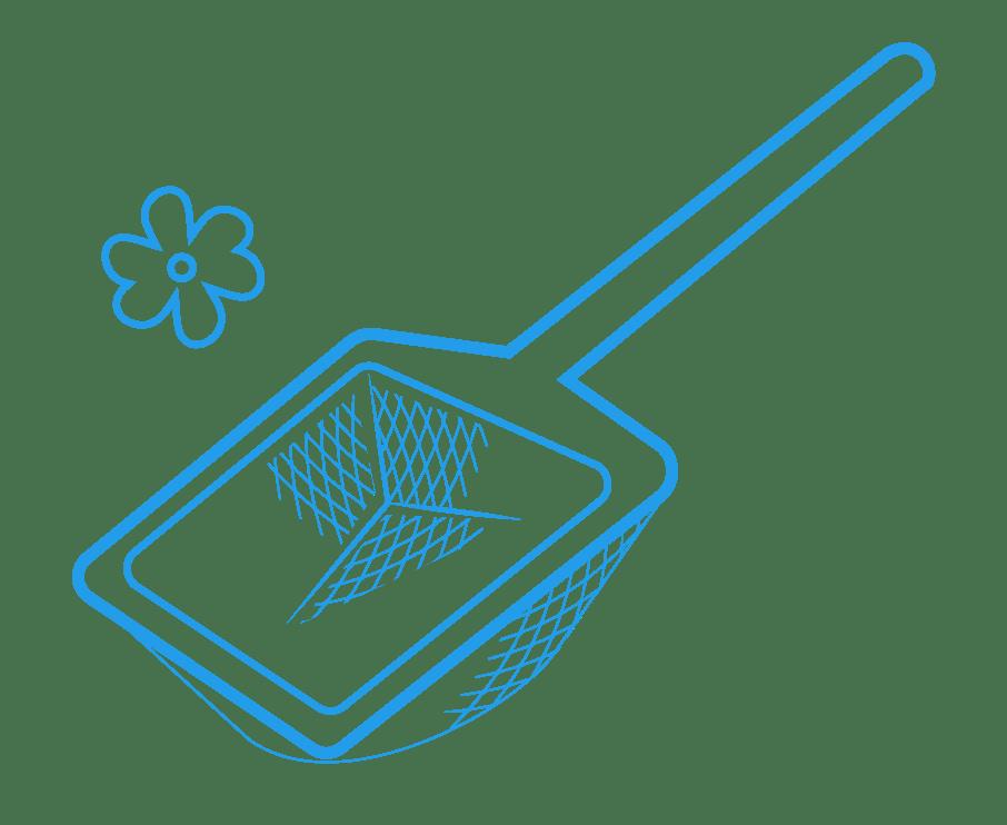 Balais de nettoyage